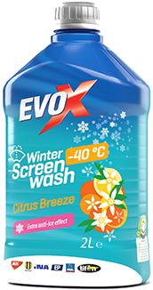 EVOX Citrus Breeze -40